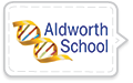 Quote from Alison McBrayne, Marketing Manager, Aldworth School